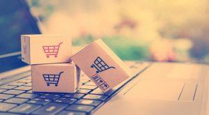e-commerce business on line