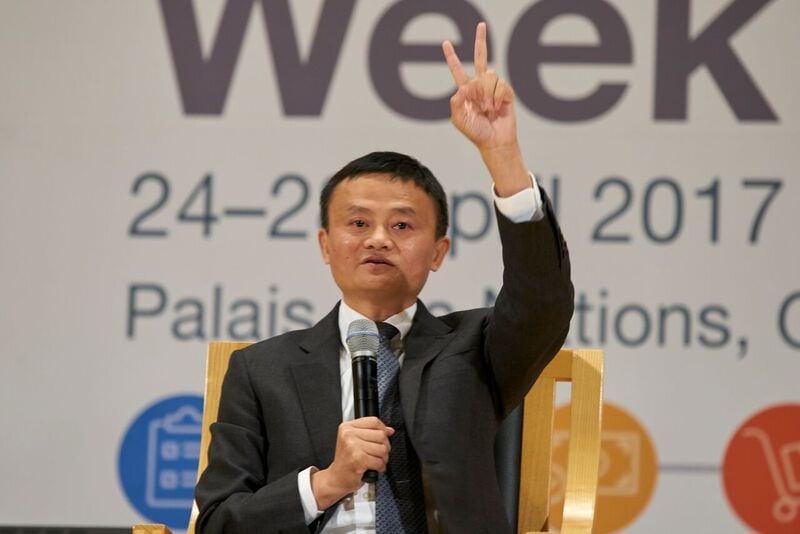 alibaba rising web agency