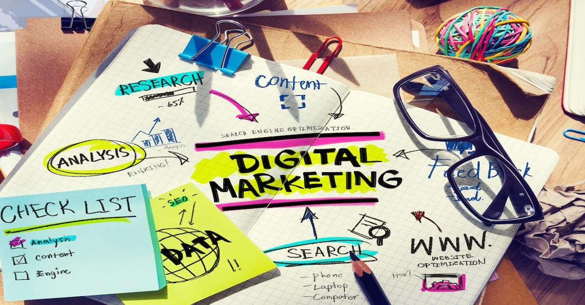 digital marketing web agency milano RISING