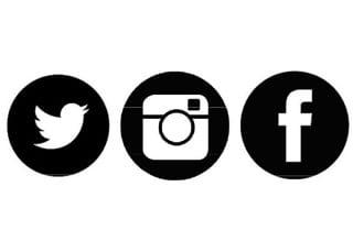 web agency milano social networks trend 2018 Web agency Milano RISING