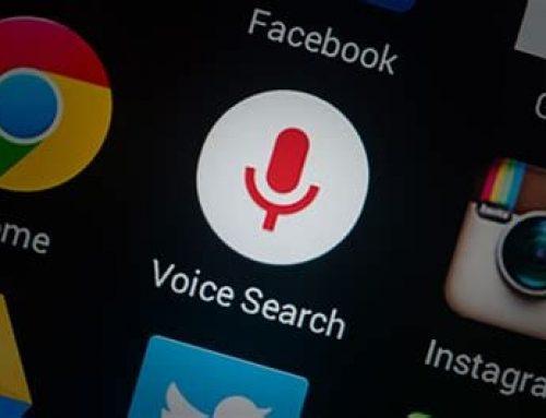 Voice Search: Il ritorno delle FAQ