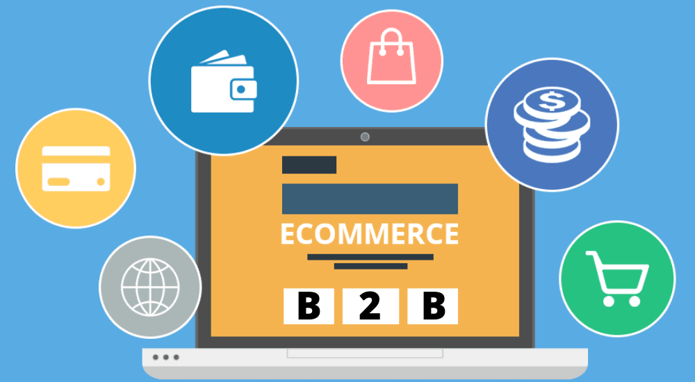 B2B e-Commerce rising Web Agency Milano
