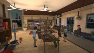 realtà virtuale corsi inglese aziende