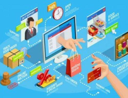 Quali sono le istruzioni d'uso per costruire il vantaggio competitivo del tuo e-Commerce B2B post COVID?