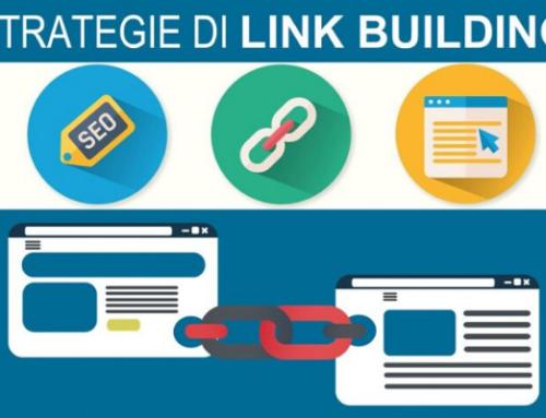 Link building: 4 strategie vincenti per un risultato soddisfacente in ambito SEO.