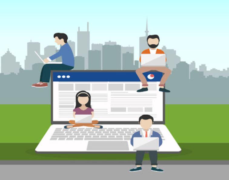 agenzia web Grigioni lavoro flessibile