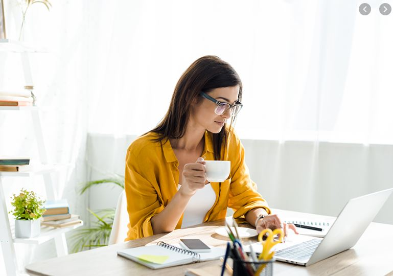 lavoro flessibile digital marketing