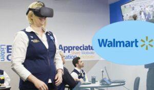 training del personale virtual reality