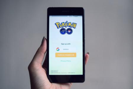 realtà aumentata il famoso gioco pokemon go