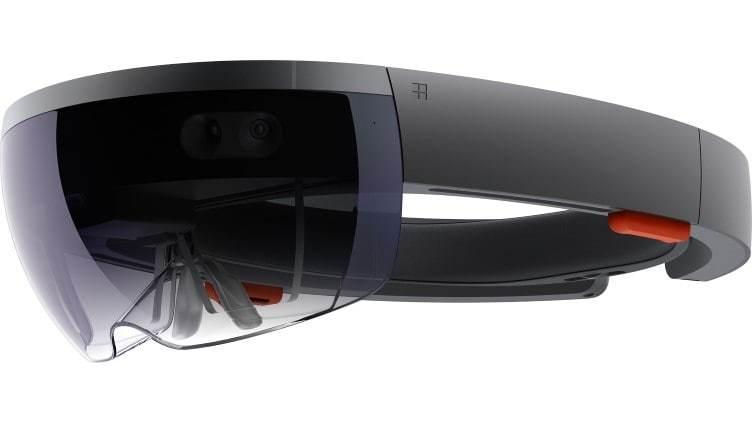 realtà aumentata e realtà virtuale per le aziende hololens