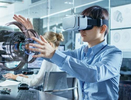 Qual è la differenza tra realtà aumentata e realtà virtuale e cosa cambia per le aziende.