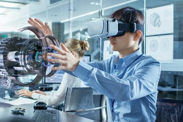 realtà aumentata e realtà virtuale cosa cambia per le aziende